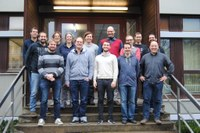 Participants of ViCE/de.NBI/CiTAR Workshop on Virtualized Research Environments - Provisioning and Data Management